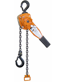 Hoisting Equipment For All Your Lifting Requirements
